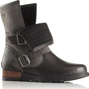 Sorel Moto Boots